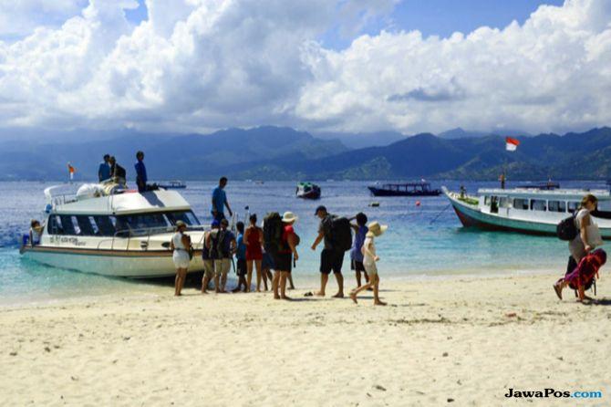 Ikon-Ikon Pariwisata Nusa Tenggara Barat setelah Gempa