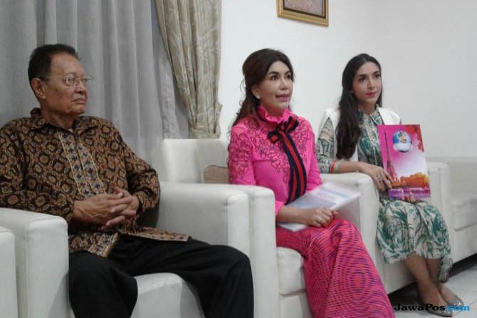 Indonesia Diproyeksikan Jadi Pusat Terapi Kebutaan Akibat Diabetes