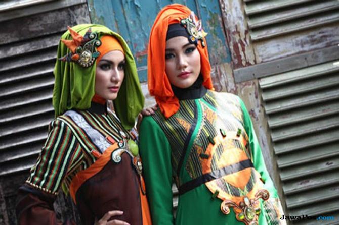 Indonesia Fashion Week Dorong Promosi Pariwisata Nusantara