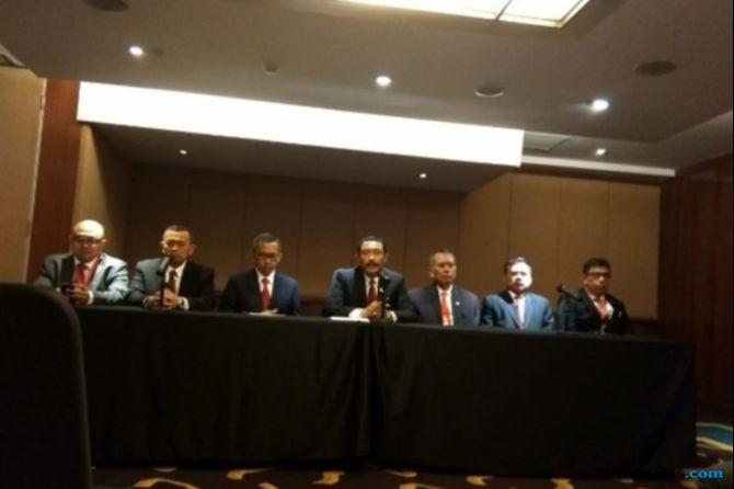 Indonesia-Malaysia Tandatangani Kesepakatan Batas Negara Bagian Timur