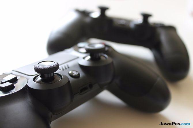 Indonesia Mampu Bersaing di Skala Industri Game Internasional