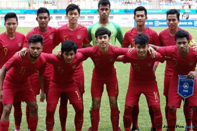 Timnas U-19 Indonesia, Indra Sjafri, Timnas u-19