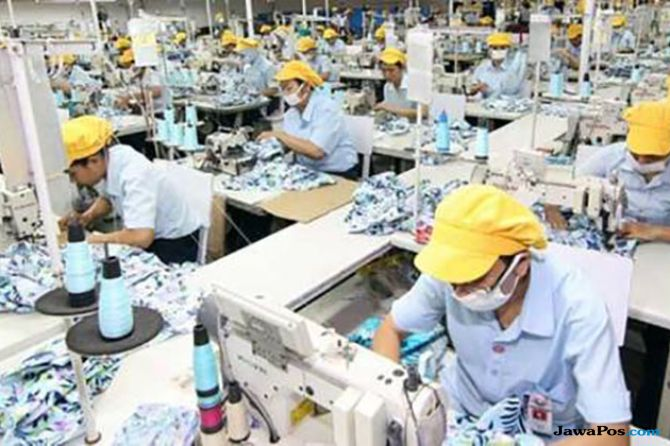 Industri Garmen dan Sepatu Minta Dukungan Pemerintah Merelokasi Pabrik