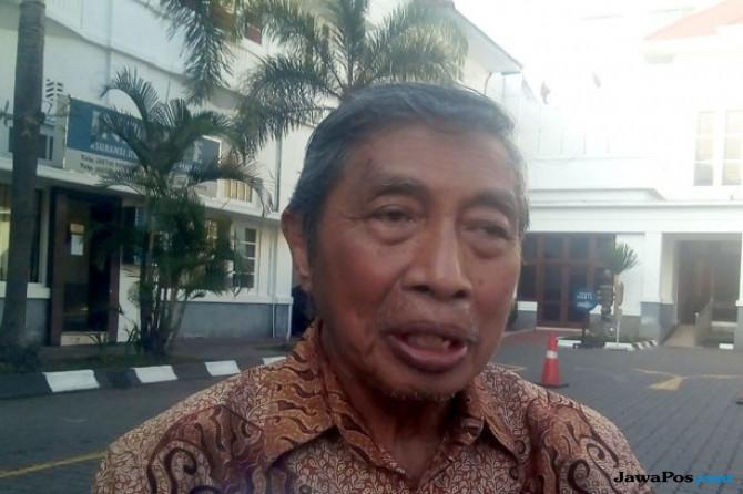 Kepala Instalasi Kesehatan Reproduksi RSUP dr Sardjito Yogyakarta, Muhammad Anwar