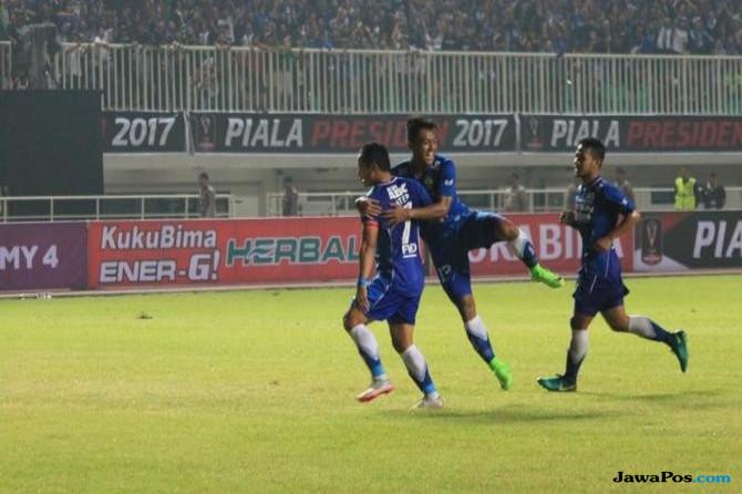 Persib Bandung, Liga 1 2018, Bursa transfer liga 1 2018,
