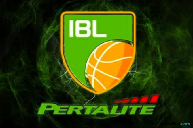 Playoff IBL, Satria Muda Pertamina, Pelita Jaya, Stapac Jakarta, BSB Hangtuah, Pacific Caesar Surabaya, Garuda Bandung