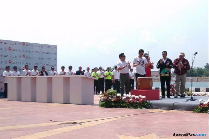 Peresmian Asian Games