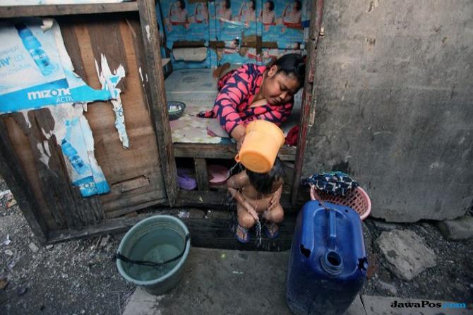 Ini Jurus Pemerintah Tekan Angka Kemiskinan Hingga 1,19 Juta Orang