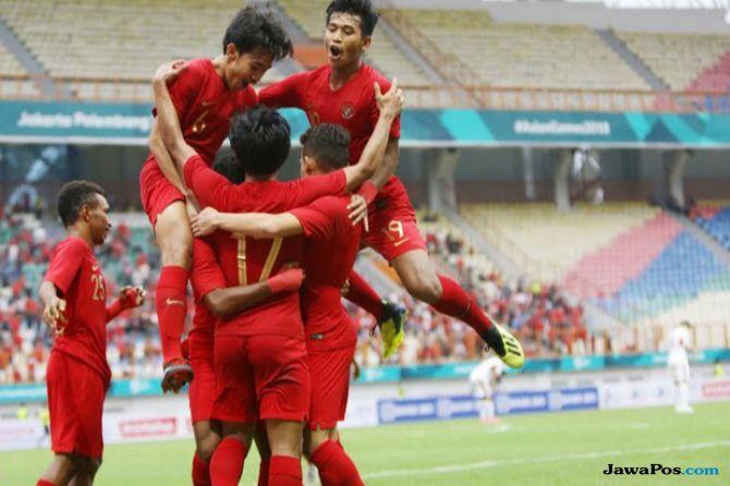 Ini Klasemen Sementara Grup A Piala Asia U-19 2018