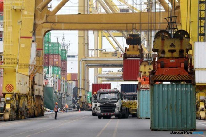 Ini Langkah LPEI Dorong Peningkatan Ekspor Nasional