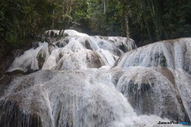 Ini Objek Wisata Menakjubkan di Poso yang Wajib Dikunjungi