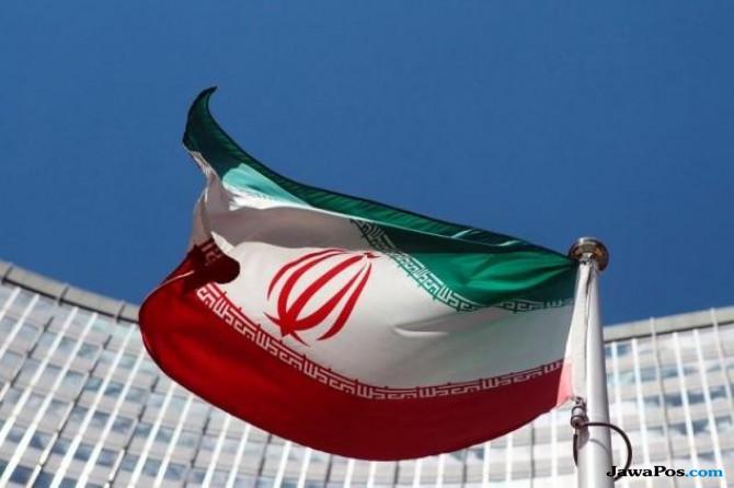Ini Pencapaian Iran Sejak Revolusi