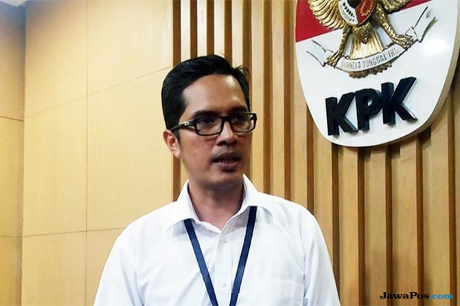 Ini Reaksi KPK Tahu Pansus Angket KPK Rapat Tertutup dengan Tito