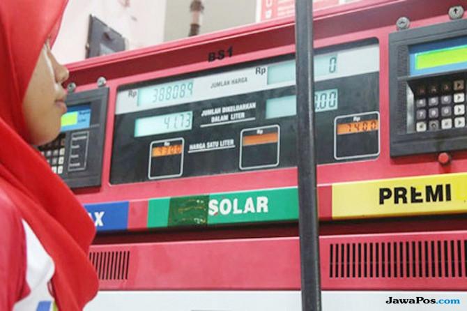 Ini Respons Pejabat Pertamina Bila Konsumen Balik Gunakan BBM Subsidi