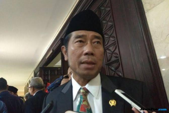 Ini Sosok Pengganti Lulung Jadi Wakil Ketua DPRD DKI