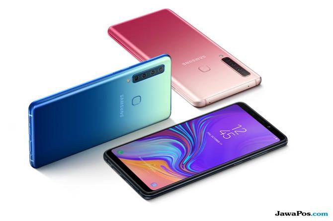 Samsung Galaxy A9, Samsung Galaxy A9 spesifikasi, Samsung Galaxy A9 harga