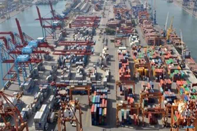 IPC, pelabuhan, maritim,