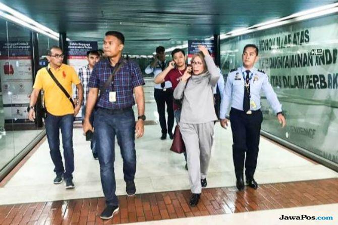 IPW Ragu Kasus Hoax Ratna Sarumpaet Dianiaya Sampai Meja Hijau