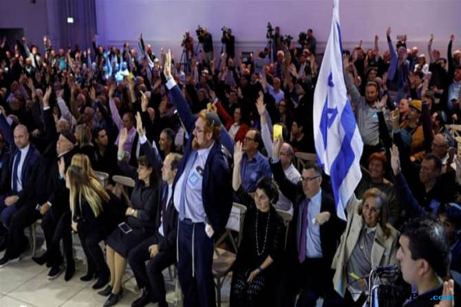 Israel Tuduh Mantan Menterinya Jadi Mata-mata Iran