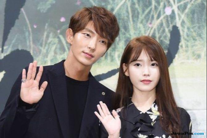 IU dan Lee Joon Gi Bakal Reuni di 'Knowing Brothers'