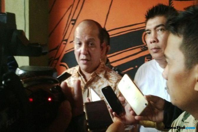 Ivan Batubara: Menangkan Jokowi-Ma'ruf Bukan Soal Angka