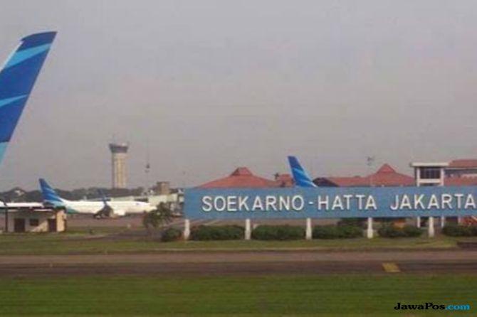 Jadi Bandara Tersibuk, Soetta Segera Rampungkan AOCC dan Runway Ketiga