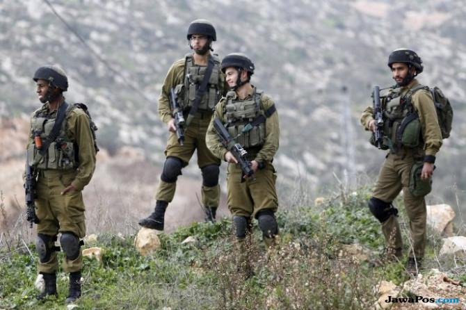 Jadi Buta, Israel Baru Bebaskan Tahanannya