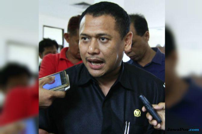 Jadi Tersangka Penggelapan, Politikus Gerindra Ditangkap di Bandara