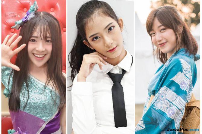 Jadi Urutan Pertama 'Pemilu' JKT48, Yupi Tak Mau Cepat Puas