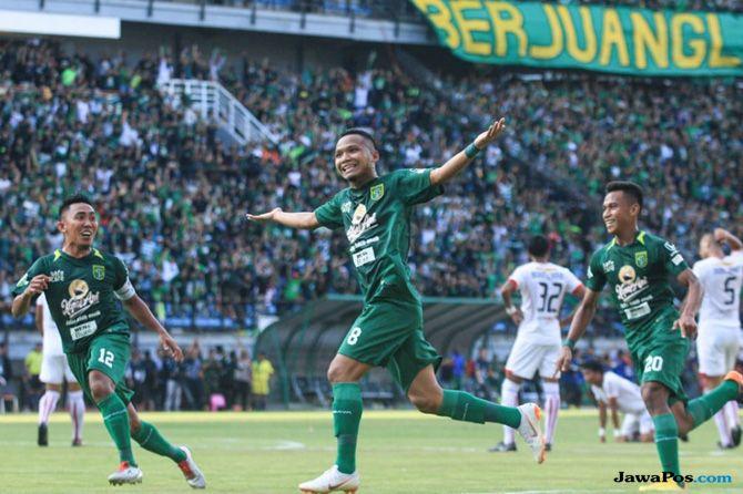 Liga 1 2018, Jadwal Siaran Langsung, Jadwal Live TV, Persebaya Surabaya, Persib Bandung, PSM Makassar