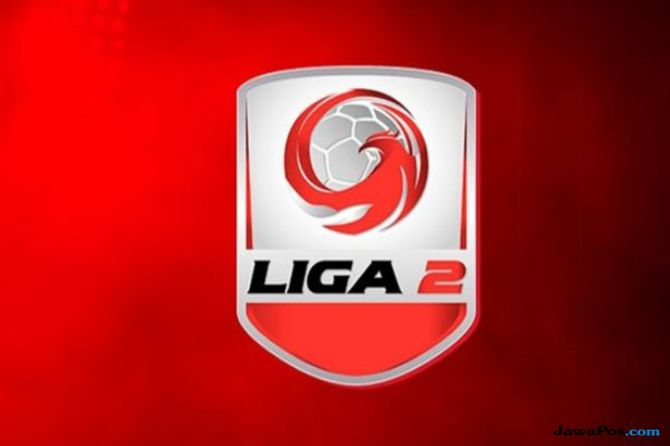 jadwal Live TV, Jadwal Siaran Langsung, Sepak Bola, Liga 2 2018