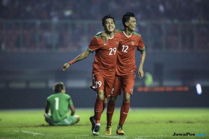 Timnas Indonesia, Singapura, Singapura vs Indonesia, Luis Milla, Asian games 2018,