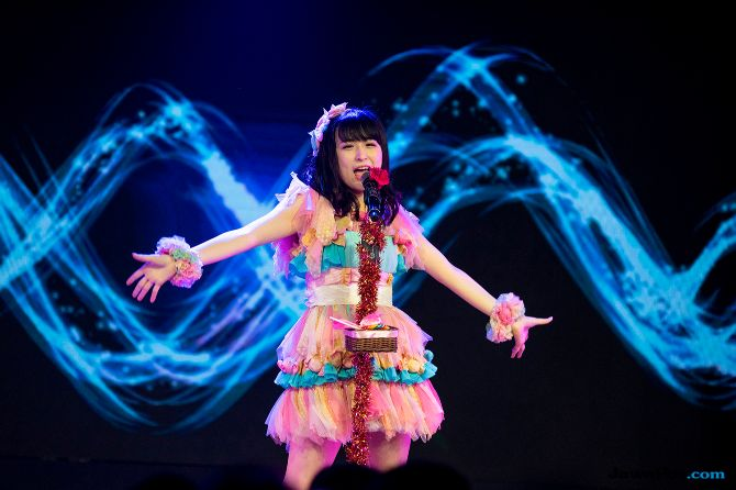 Jaga Komunikasi dengan Member JKT48, Sayaya Pakai Google Translate