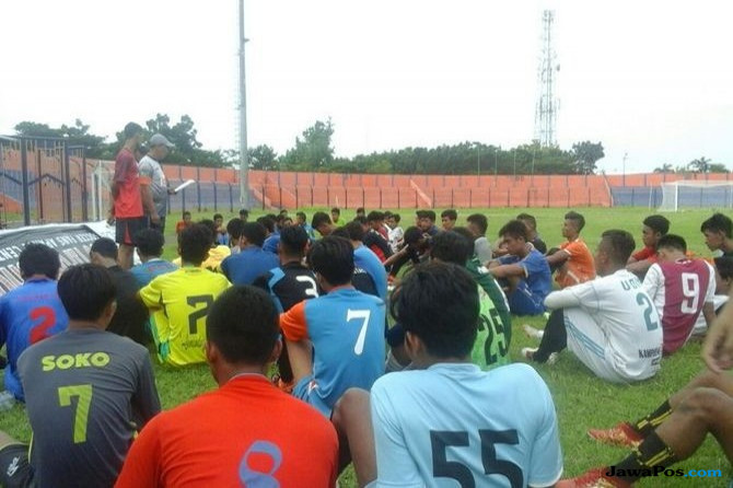 Persibo Bojonegoro, Liga 3