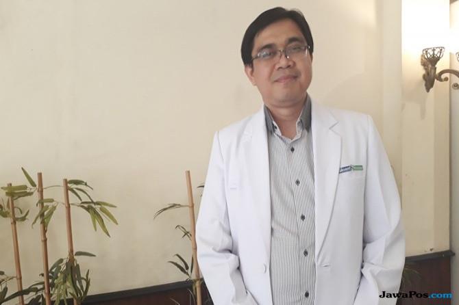 Jangan Abaikan, Cegah Infeksi Difteri Dengan Imunisasi