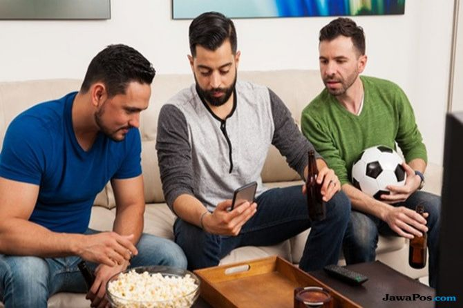 Jangan Lewatkan Nobar Piala Dunia di 100 Kota Lewat Layar Bola