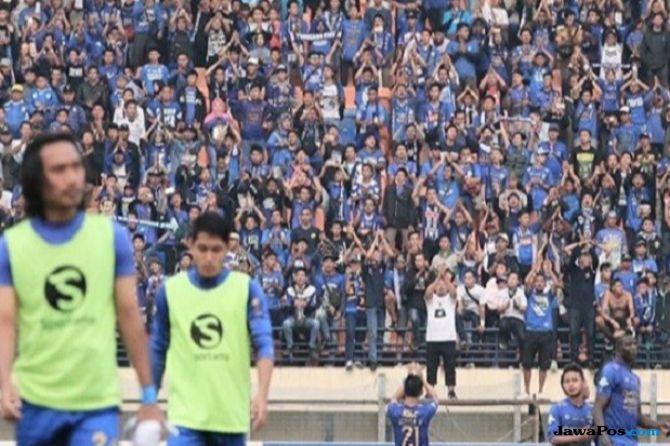Liga 1 2018< Persib Bandung, Bobotoh, Arema FC, Aremania