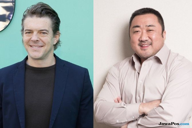 Jason Blum: Ma Dong Suk adalah Dwayne 'The Rock' Johnson Versi Korea