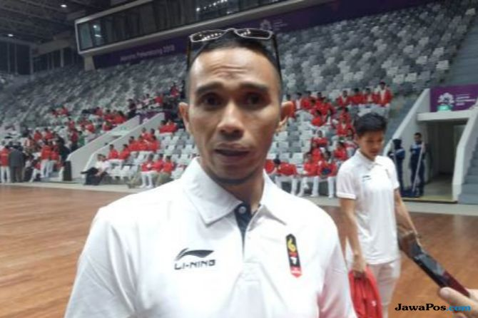 Asian Games 2018, ISSI, balap sepeda