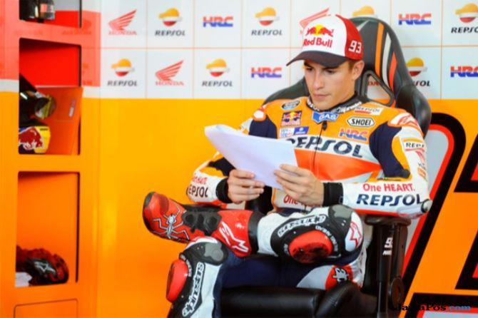 MotoGP, Repsol Honda, Marc Marquez