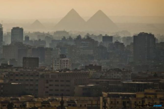 Jenazah Mahasiswa Jatuh dari Apartemen di Mesir Dipulangkan