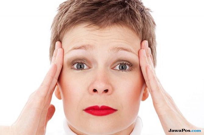 Jenis Tumor Otak Berikut Banyak Diderita Perempuan