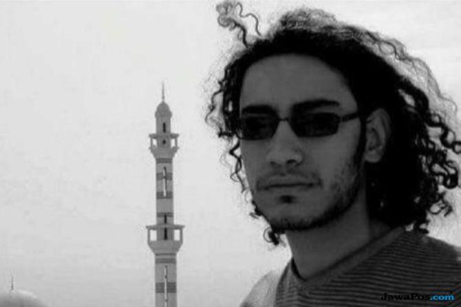 Jeritan Istri Fotografer Palestina di Syria: Mereka Membunuh Cintaku