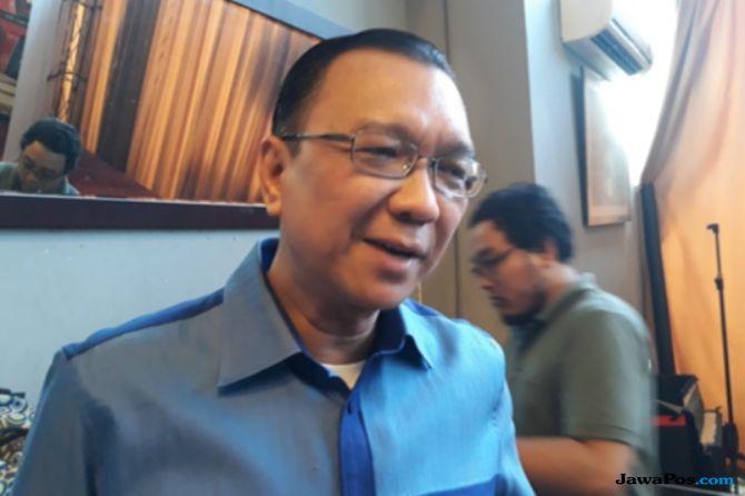 Jika Prabowo Pilih Zulhas Jadi Cawapres, PAN: Kita Deklarasi Hari Ini!