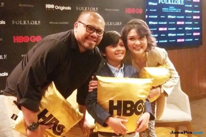 Joko Anwar Kenalkan Wewe Gombel ke Dunia Melalui 'A Mother's Love'