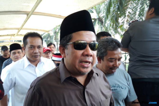 Jokowi-Prabowo Bingung Pilih Pendamping, Fahri: Cawapres Kan Ban Serep