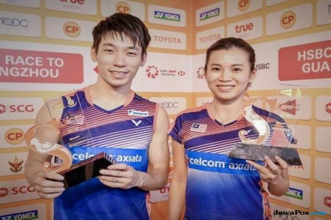 Kết quả hình ảnh cho Chan Peng Soon-Goh Liu Ying of Malaysia