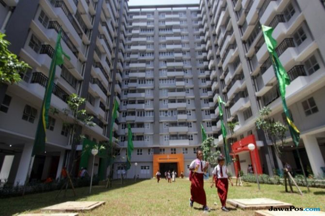Jurus Beli Apartemen Bisa Bayar Cicilan Tanpa Harus Keluar Uang