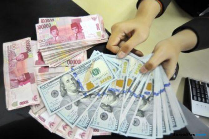 Jurus BI Agar Rupiah Tak Loyo Hadapi Keperkasaan Dolar AS