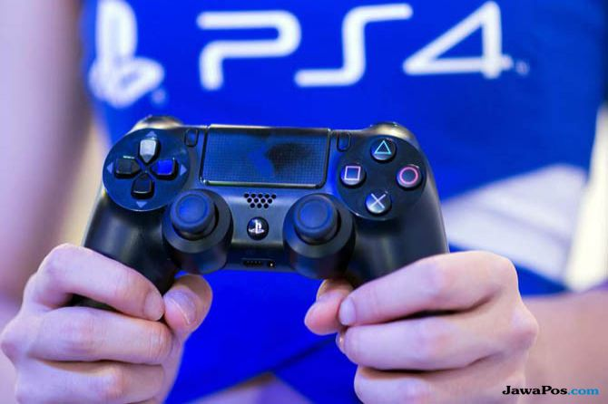 PlayStation 4, game ps 4, ps 4 gam baru
